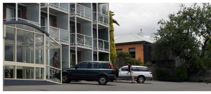 Accommodation Apartments Launceston Tasmania Adina Place