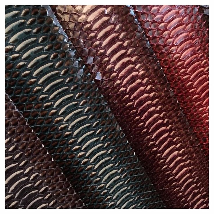 """Fall/ Winter 2016 in the making... #sneakpeak #realwatersnake #tcfstockholm #thecasefactory"""