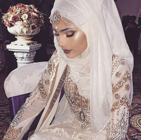 Best 25+ Hijabi Wedding Ideas On Pinterest