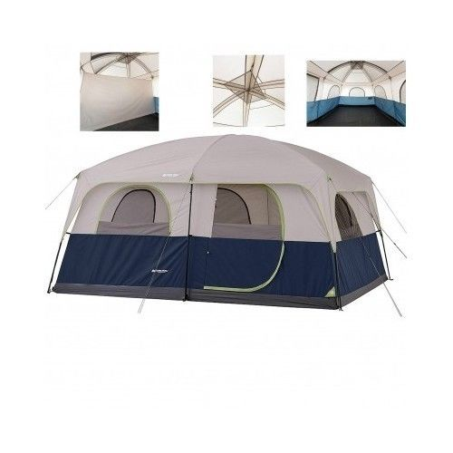 Big-Tents-For-Camping-2-Room-10-Person-Family-Cabin-Outdoor-Gear-Tent-Waterproof