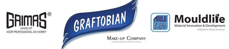 Le nuove linee di Effetti Speciali & Trucco Teatrale GRAFTOBIAN ,MOULDLIFE & GRIMAS #effettispecial #specialeffect #graftobian #mouldlife #grimas #bcm #makeup