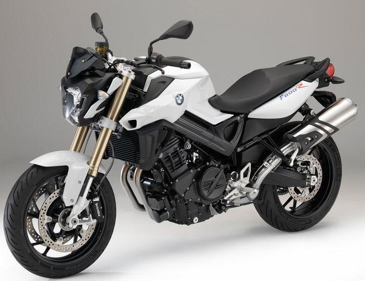 BMW F800R one of the modern roadster Bikes I like. Tend to prefer modern classics                                                                                                                                                                                 More