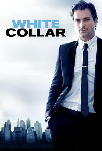 White Collar - Saison 4 en français