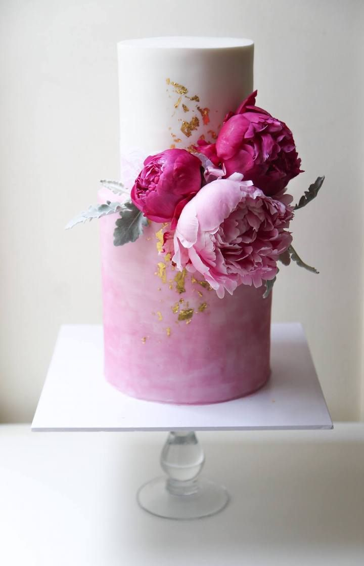 Featured Wedding Cake: Sweet Bakes; www.sweetbakes.com.au; Wedding cake idea.