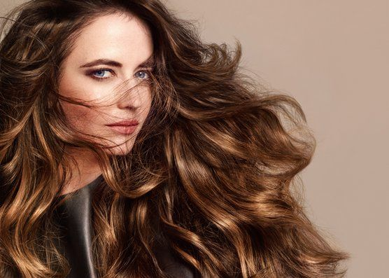 "Pin for Later: Brunettes, Here's How to Test-Drive Going Blond What Is ""Bronde""?"