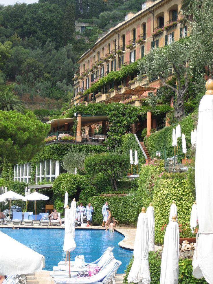 Hotel Splendido - Portofino