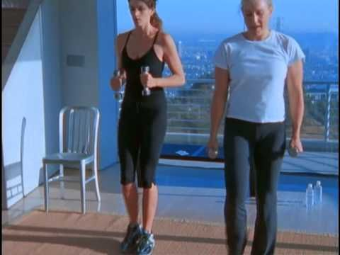 Cindy Crawford New Dimension - YouTube