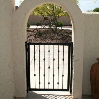 62 best Tucson Gates images on Pinterest | Haciendas, Windows and ...