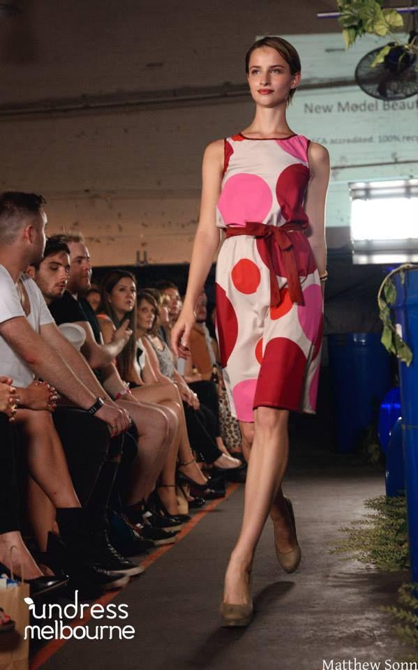 Sustainable Runway Fashion