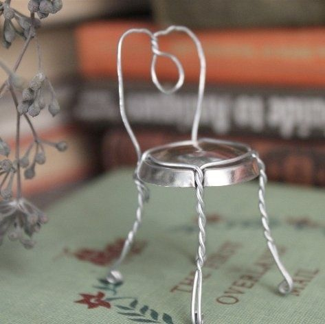 Craft Trends – Fairy Gardens – weddings