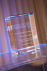 Harvard Business School Club of Chicago's Annual Award Dinner