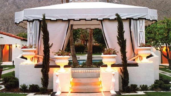 Best Hotels In Palm Springs For Bachelorette Party