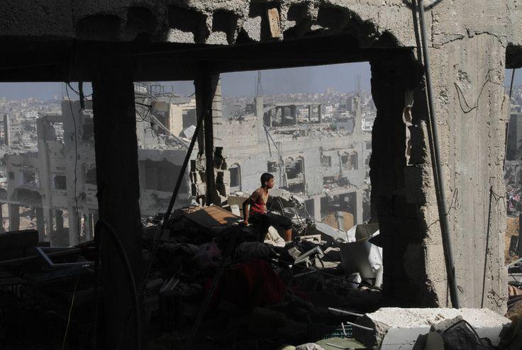 UN's Ban Ki-moon is a partner in Israel's crimes | The Electronic Intifada