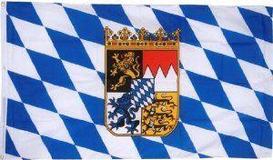 Bayerische Flagge von Amazon. com