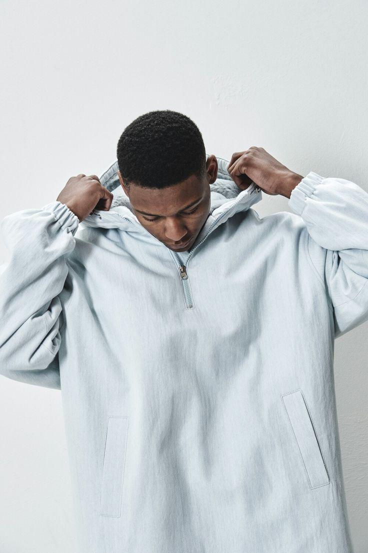 berkhan studio fashion designerbrand blackculture iceblue color hooded pedding long paka 벌칸 스튜디오 패션 디자이너브랜드 힙합 밀리터리 스포츠 아이스블루 컬러 후드 패딩 롱 파카