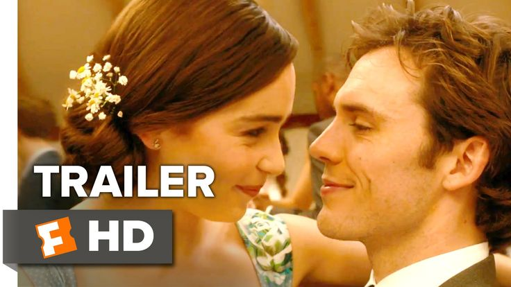 Emilia Clarke & Sam Claflin's #MeBeforeYou Trailer will make you shed a tear.