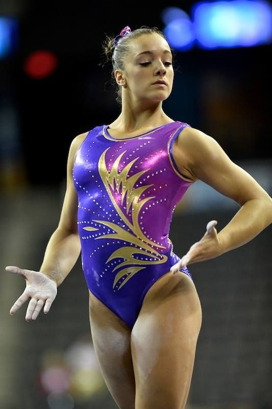 Maggie Nichols in only one of my favorite loes EVER