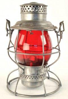 Lamp dating