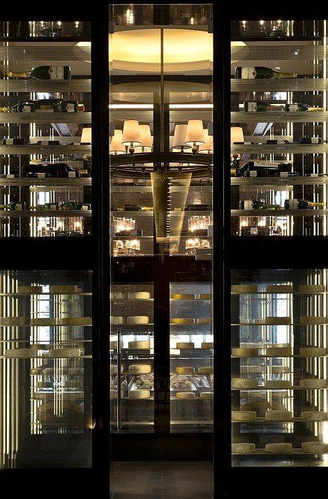 Sneak A Peek Around The Chedi, Andermattu0027s First Five Star Hotel