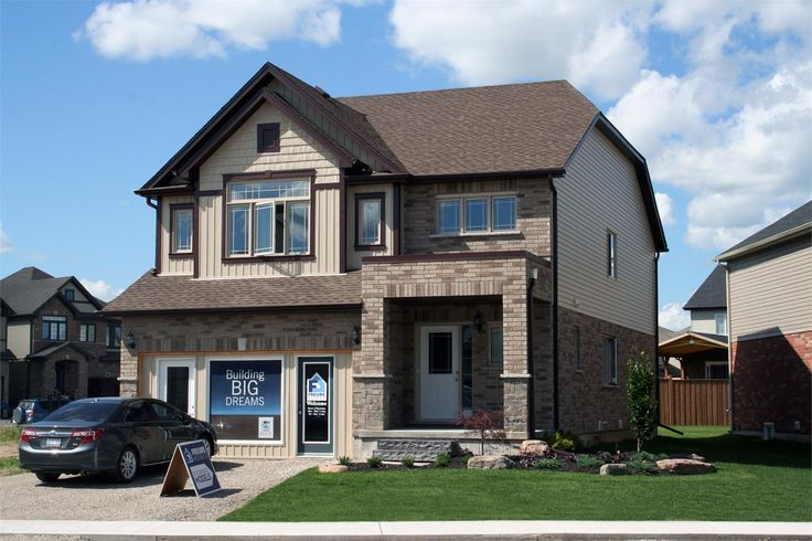 Highland Ridge | Cambridge 36' 38' & 40' DETACHED HOMES Starting From Low $600's Less than 10% Deposit Structure **UPGRADES WORTH THOUSANDS ** ** ASSIGNMENT OPTION AVAILABLE **