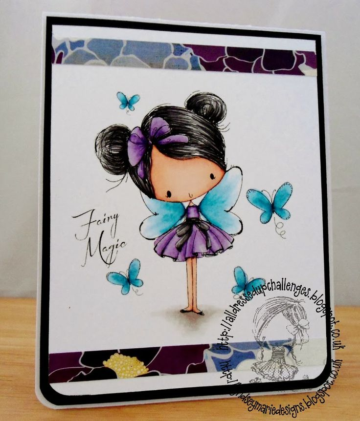 Handmade with Love, Gems and Pretty things: Fairy Magic