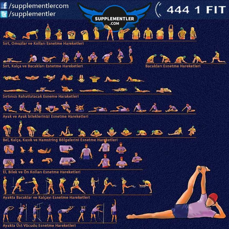 - Düzenli yapılan esneme egzersizleri esnekliği ve performansı arttırır. - Planlı bir kas esneme egzersizi tek yönlü kas yükünden kaçınmamızı sağlar. - Doğru şekilde esnetilen kaslar omurga ve eklemler tarafından taşınan fazla yükün azaltılmasını sağlar. #protein #fitness #health #supplement #fitness #bodybuilding #body #muscle #kas #vücutgelistirme #training #weightlifting #spor #antrenman #crossfit #spor #workout #workouts #workoutflow #workouttime #fitness #fitnessaddict…