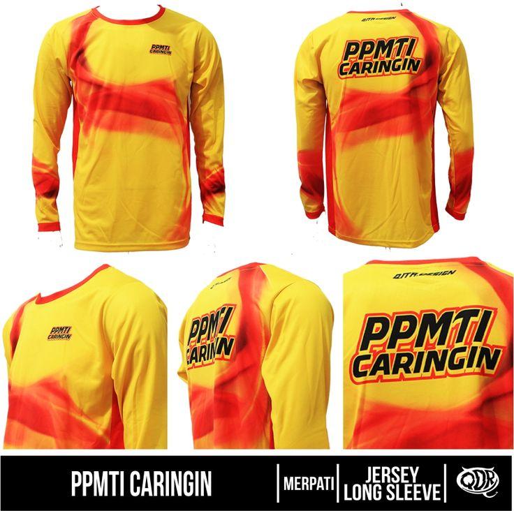 PPMTI (Jersey Merpati) Bahan: Dry-fit printing: sublimasi untuk pemesanan: BBM 543D3DBB Qdr online shop WA/LINE 081222970120