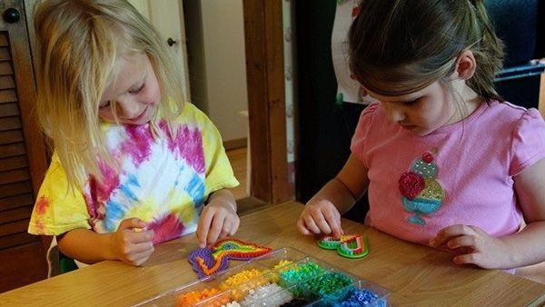 Μέθοδος Montessori: 20 αποτελεσματικοί παιδαγωγικοί τρόποι για να κρατήσετε απασχολημένο ένα μικρό παιδί