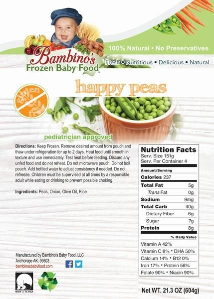 20 best best baby food images on pinterest all products baby happy peas one month supply forumfinder Gallery