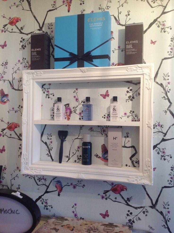 Beauty Salon Rack Shelving Hair Dressers Display  | eBay