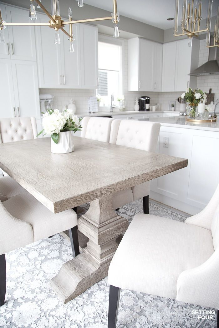 Our Dark To White Kitchen Remodel Before And After With Images