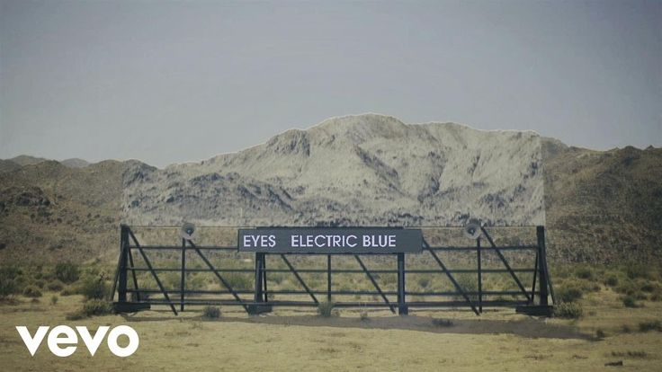 Listen: Electric Blue, the new song from Arcade Fire.