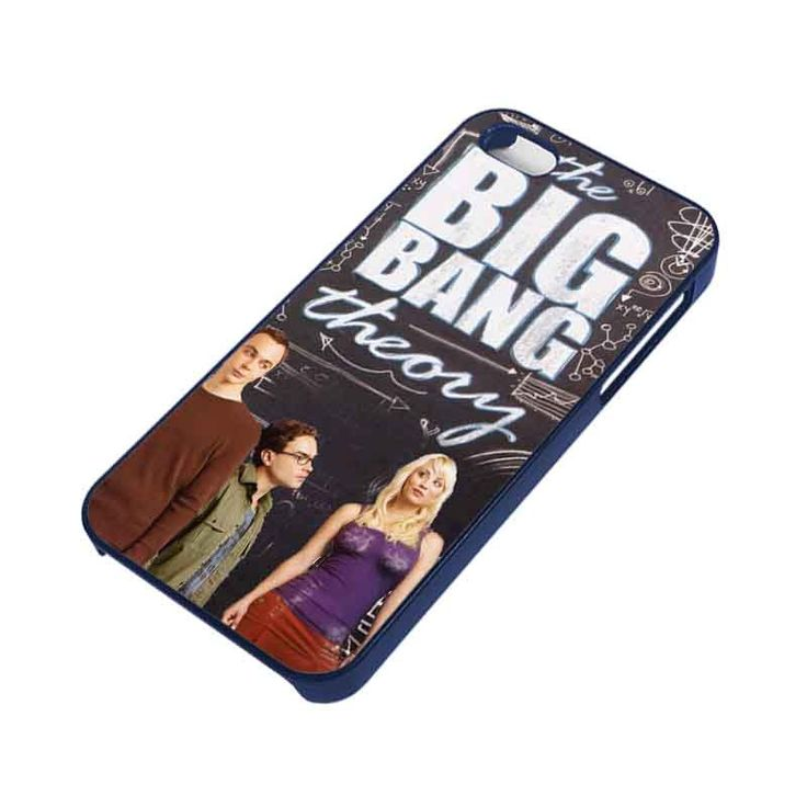 THE BIG BANG THEORY 1 iPhone 5 / 5S Case – favocase