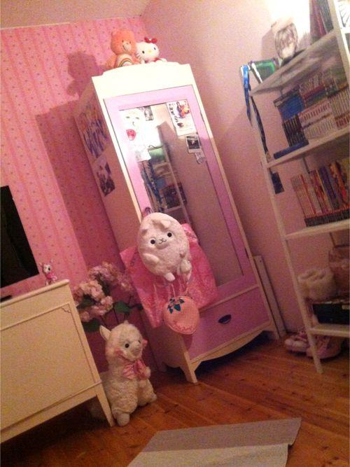 Lolita Room: