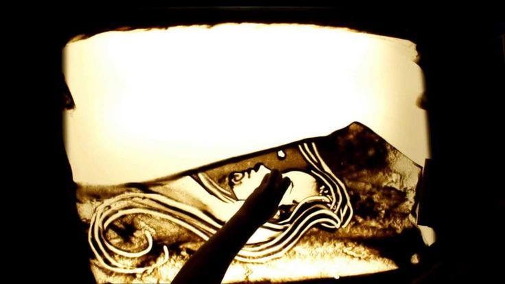 Tihore Mai Te Rangi - Māori Tale Of Creation - Māori Tube Videos