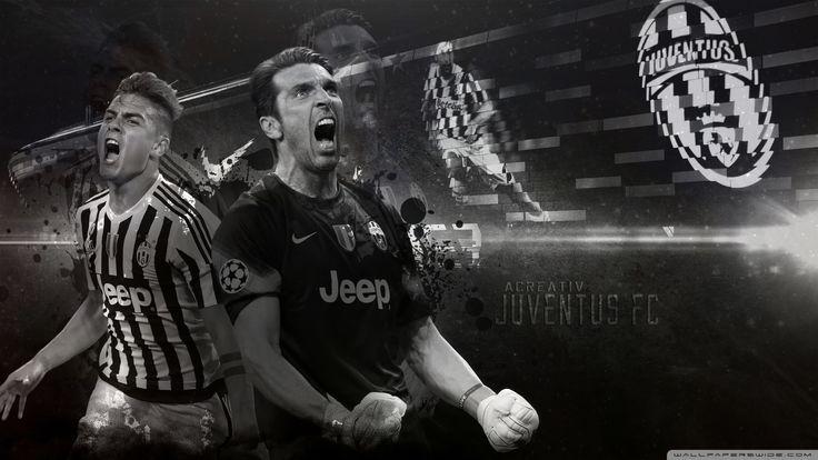 Juventus Soccer Soccer Clubs Stadium Wallpapers HD Desktop