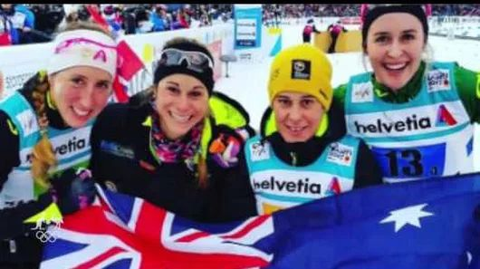 AUS Olympic Team - Google+