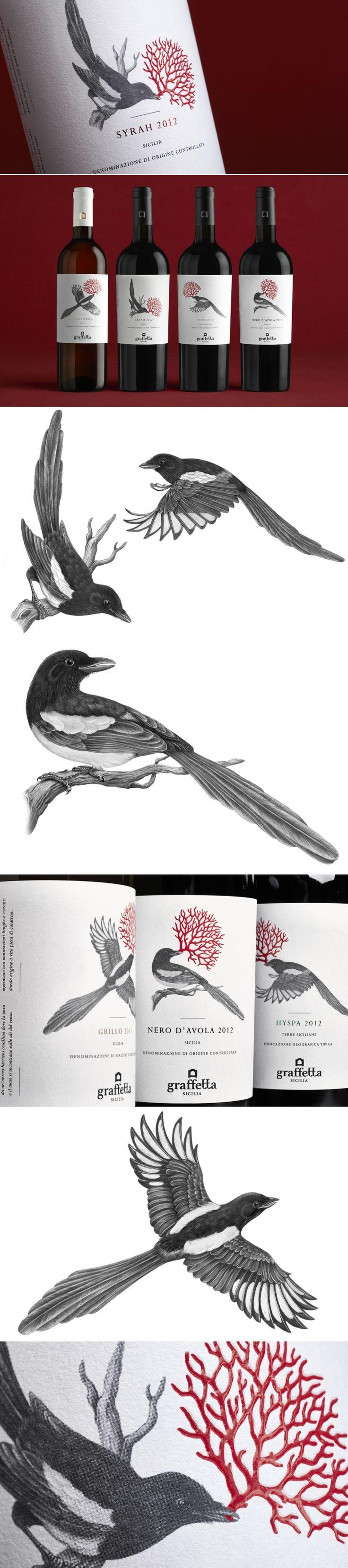 Poggia Graffetta — The Dieline | Packaging & Branding Design & Innovation News