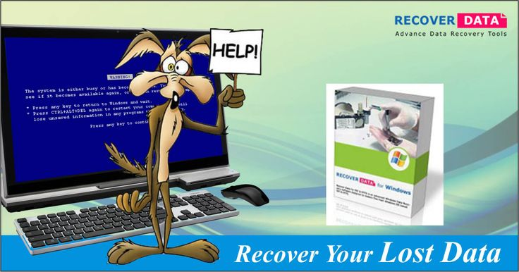 Restoration of lost, deleted, formatted and corrupted data with the help of data recovery tools which retrieve data without hampering data integrity.The demo is also available. #Data #Recovery #Software