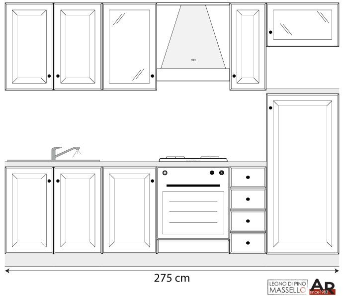 56 best images about cucine rustiche on pinterest america mobiles and cases - Disegna la tua cucina ...