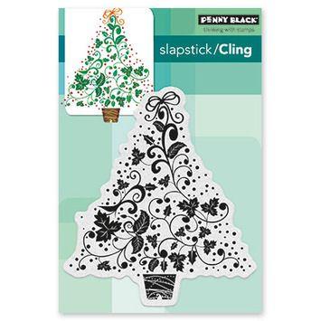 slapstick / cling 40-486