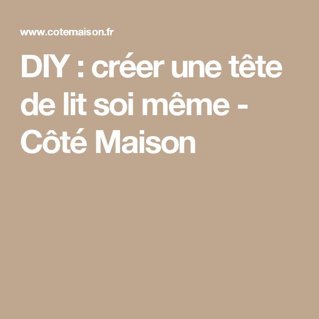 Meer Dan 1000 Idee N Over Tete De Lit Maison Op Pinterest Lit Maison Hoofd Bed En Hoofdeinden