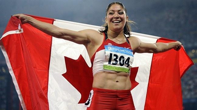 Priscilla Lopes-Schliep, Canada