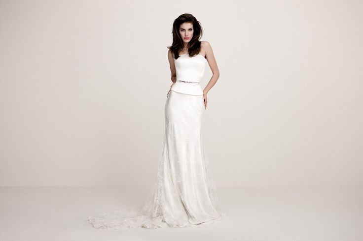 Daalarna Couture Wedding Dresses_ White Collection