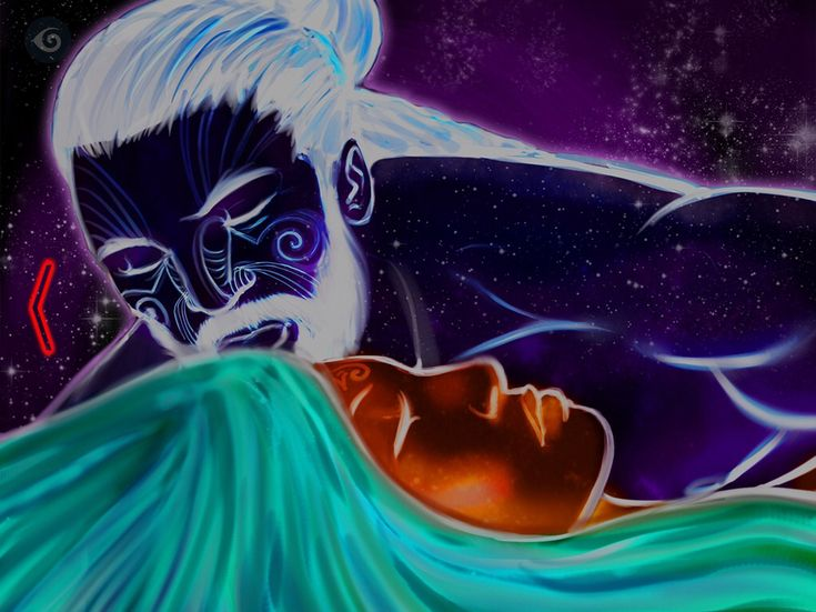 Maori Mythology: Maori Art, Hawaiian Art, Nz Art
