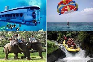 Paket Wisata Petualangan Tour   Bali Wisata Tour