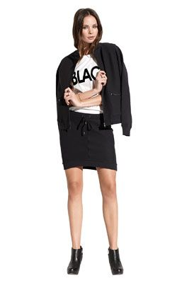 BLACK SWAN, et nyt dansk tøjmærke til kvinder