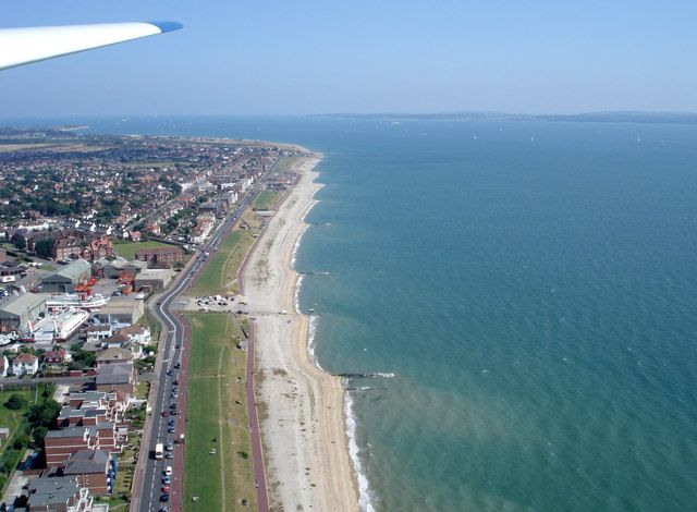 lee on the solent - Google Search