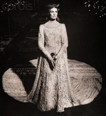 vanessa redgrave camelot movie brides pinterest