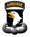 Happy Birthday 101st Airborne!